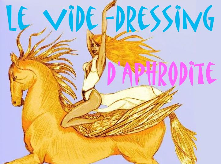 Le vide dressing d'Aphrodite