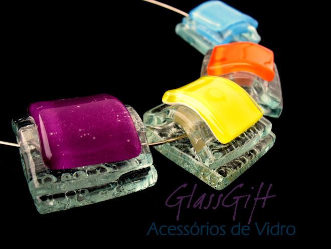 GlassGift  Acessórios