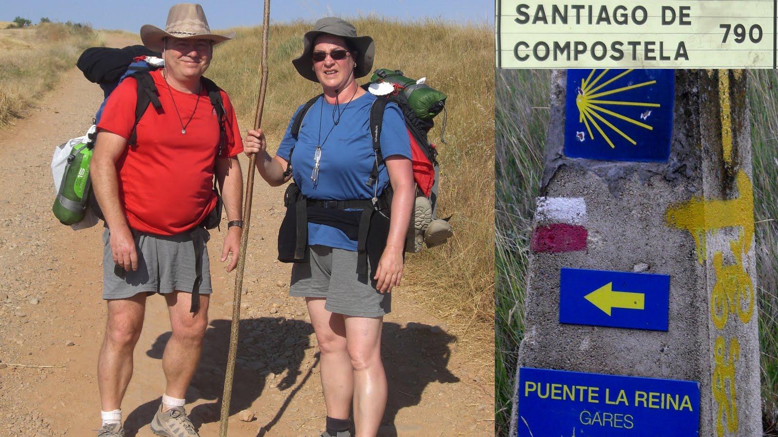 Introducció al Camino de Santiago