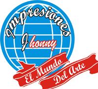 IMPRESIONES JHONNY  MEXICO
