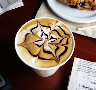Coffee Arts Is Delicious on Adeenbgt