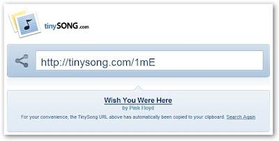 TinySong