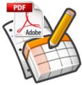 Google Docs - PDF
