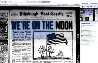 Google News - Archivio