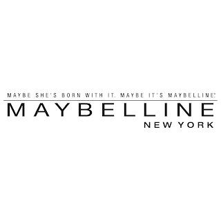 maybelline new york logo slogan. Black Bedroom Furniture Sets. Home Design Ideas