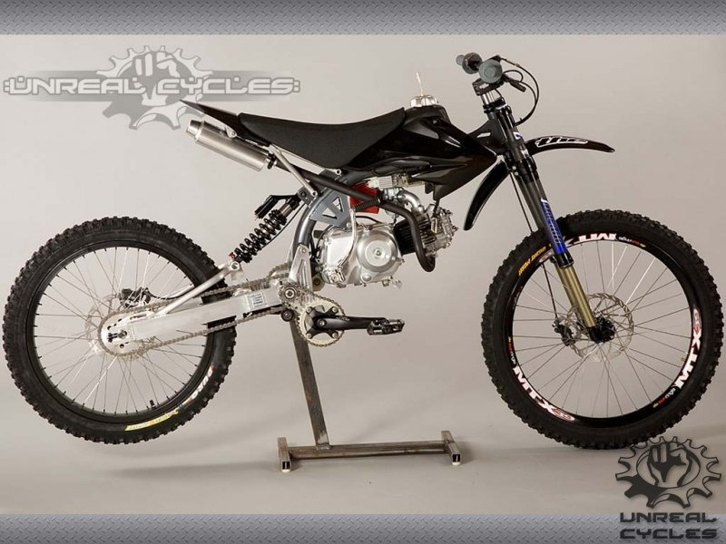 50ccs: What\'s a Motoped?
