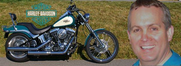 Eric's Bike Blog