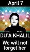Du'a Khalil