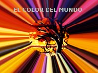 El Color Del Mundo