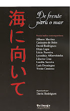 The first haiku anthology - of Portuguese poets