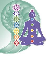 Los Chacras.Centros energéticos de nuestro cuerpo.