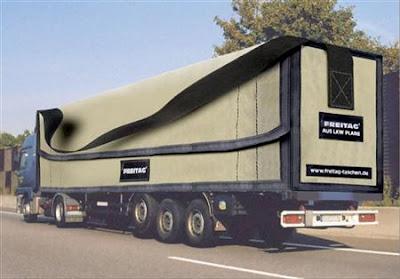 Camión Freitag