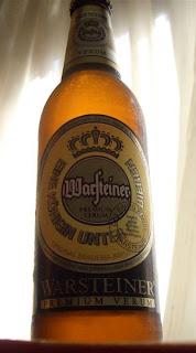 Cerveza Wacfteiner