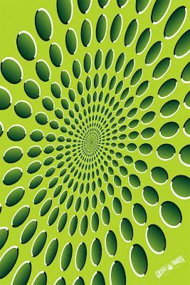 Ilusión óptica cannabis