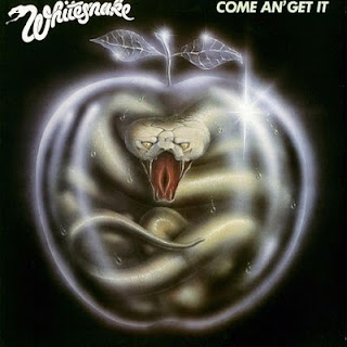 Whitesnake come and get it