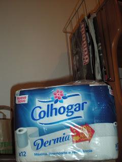 Colhogar kilometrico papel higiénico