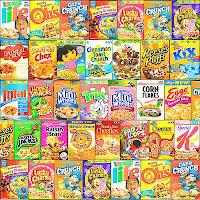cajas cereales