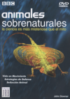 documental animales sobrenaturales