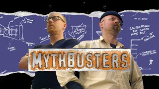 Cazadores de Mitos