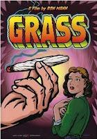 Grass pelicula marihuana