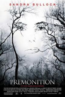 ilusión óptica película premonition