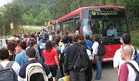 bus ortigueira
