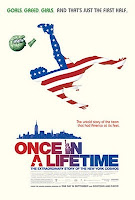 documental once in a lifetime