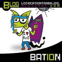 SITIO OFICIAL DE BATION