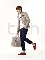 [NEWS] JungYongHwa como modelo para tsh 20110131_yonghwa_1