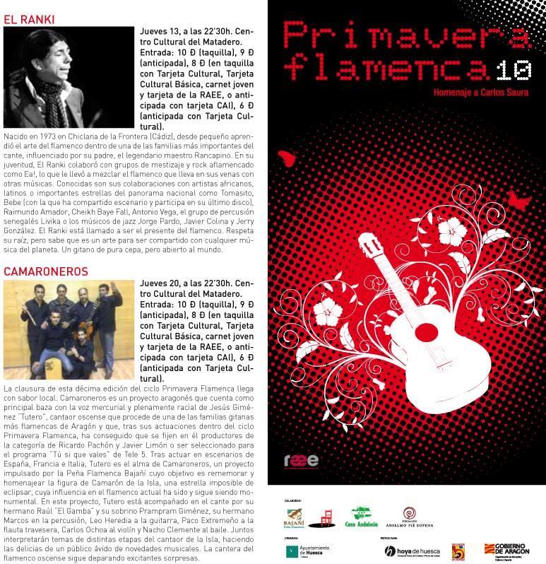 Carlos Saura Flamenco Flamenco Hoy Carlos Saura