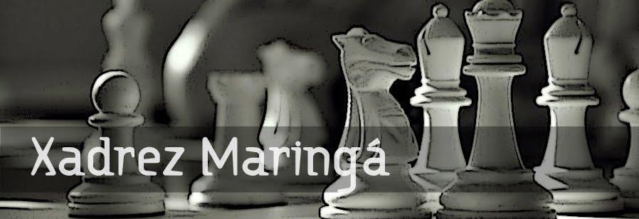 Clube de Xadrez de Maringá