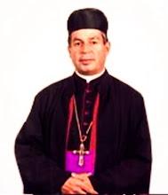 Chefe da Igreja Antioquena Siríaca Aramaica Maronita Católica no Brasil