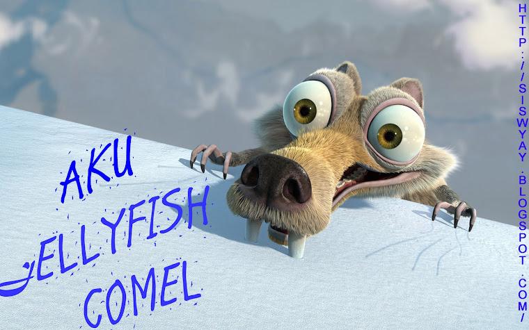 Aku JellyFish Comel