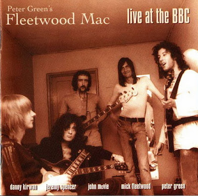 Fleetwood Mac - Live At The BBC (Disc 2)