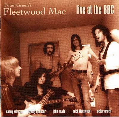 Fleetwood Mac - Live At The BBC (Disc 2)