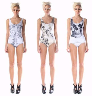 BodySuits...Why Wouldn't You Get them All!