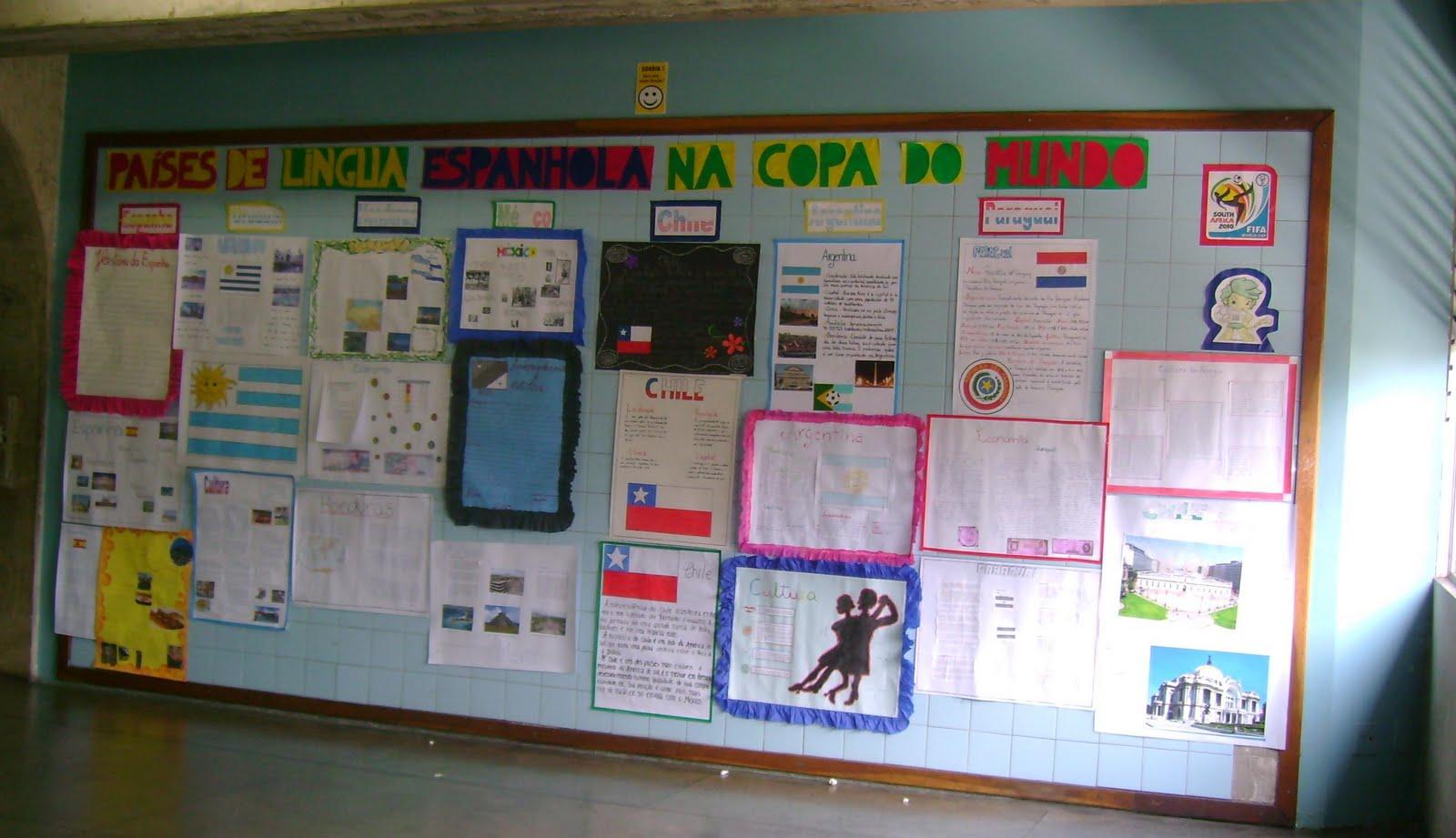 Quantos Paises Que Falam A Lingua Espanhola