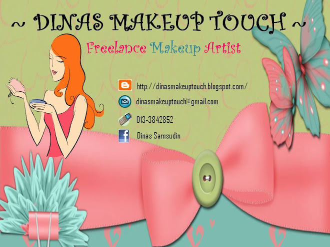 Dinas Makeup Touch