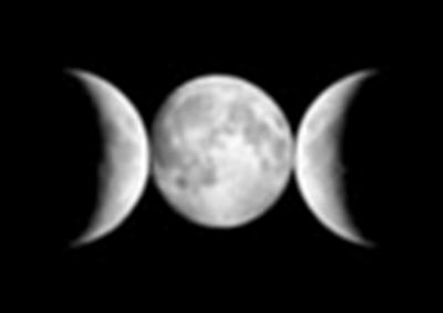 three moons wicca - photo #8