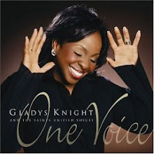 Gladys Knight: Once Voice