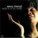 Mavis Staples: ANYTHING from her is GREAT!