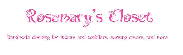 Rosemary's Closet