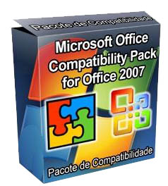 Microsoft Office Compatibility Pack for Word, Excel and Power Point File Format