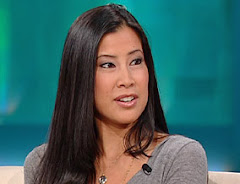 lisa ling is a hot television news anchor