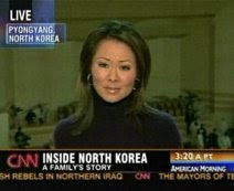 CNNs Alina Cho is another hot asian newscaster