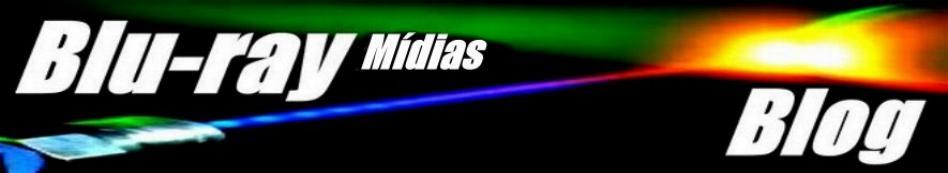 Blu Ray Midias