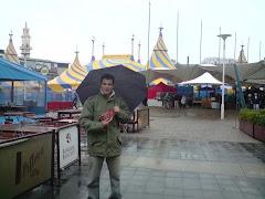 Circo de Soleil - Sydney - Austrália