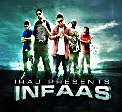 Iraj Presents -  Infaas