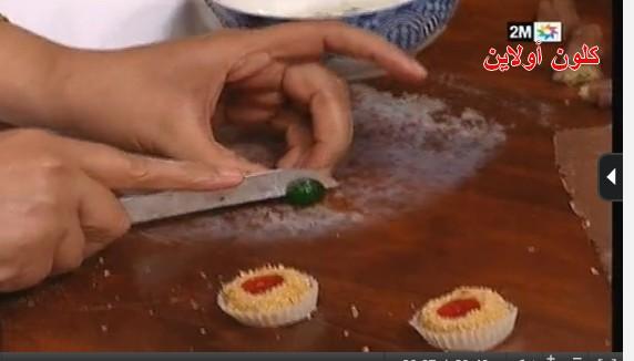 حلويات للعيد متنوعة من المطبخ المغربي بالصــــور خطـــوة بخـــــــطوة روعة %D8%B1%D9%82%D9%854.