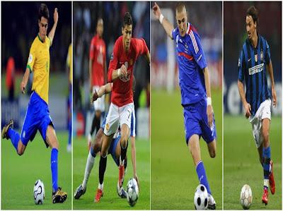 Ibrahimovic-Etoo-Ronaldo-Kaka-Benzema-Liga-Transfer